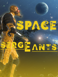 SPACE SERGEANTS